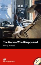 macmillan readers intermediate: woman who disappeared pack-philip prowse-9781405076685