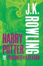 harry potter and the prisoner of azkaban (adult)-j.k. rowling-9781408834985