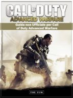 guida non ufficiale per call of duty advanced warfare (ebook)-9781507169285