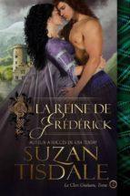 la reine de frédérick (ebook)-9781547510085
