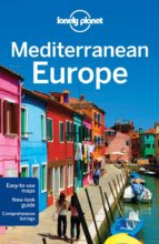 mediterranean europe 2013 (11th ed.) (country guides lonely plane t)-9781742204185