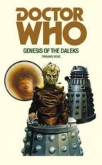 Doctor who and the genesis of the daleks Descarga del ebook Mobi