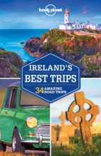 ireland s best trips 2017 (lonely planet) 9781786573285