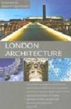 London architecture por Marianne butler FB2 TORRENT