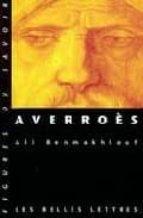 Averroes Descargue el eBook en espanol