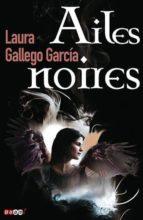 ailes noires-laura gallego garcia-9782290030585