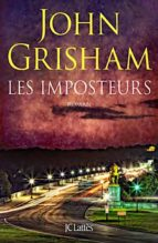 les imposteurs john grisham 9782709661485