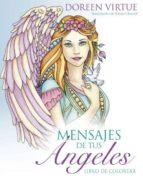 mensaje de tus angeles doreen virtue 9782813214485