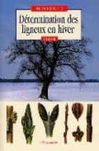 Determination des ligneux en hiver EPUB TORRENT por Bernd schulz 978-2841380985