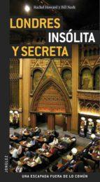 londres insolita y secreta (guias jonglez) (ref.91436) 2009-9782915807585