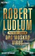 das moskau virus (ebook) robert ludlum 9783641093785