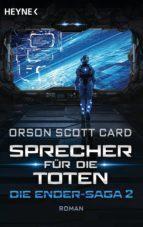 sprecher für die toten (ebook)-orson scott card-9783641221485
