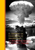 los bombardeos atomicos de hiroshima y nagasaki (ebook) 9783959284585