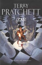 ¡zas!-terry pratchett-9788401339585