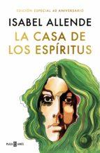 la casa de los espíritus (ebook)-isabel allende-9788401342585
