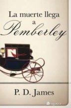 (pe) la muerte llega a pemberley-p.d. james-9788402420985