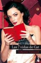 las 7 vidas de cat catherine townsend 9788408013785