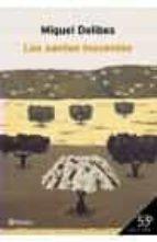 los santos inocentes-miguel delibes-9788408035985