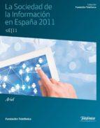 la sociedad de la información en españa 2011 (ebook)-9788408129585