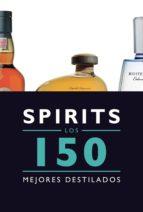spirits-jesus bernad dueñas-9788408145585