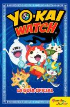 yo-kai watch: la guia oficial-9788408166085