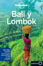 bali y lombok 2017 (lonely planet) ryan ver berkmoes 9788408173885