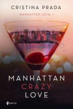 manhattan crazy love-cristina prada-9788408175285
