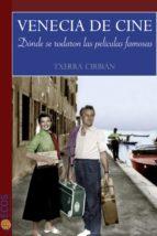venecia de cine (ebook)-txerra cirbian-9788415563785