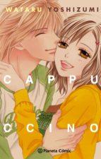 El libro de Capuccino autor WATARU YOSHIZUMI EPUB!