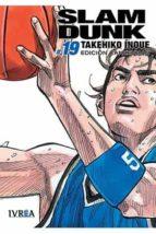 slam dunk edicion kanzenban nº 19-takehiko inoue-9788416426485