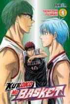 kuroko no basket nº 04 tadatoshi fujimaki 9788416604685
