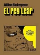 el rey lear: el manga william shakespeare 9788416763085