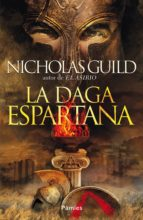 la daga espartana-nicholas guild-9788416970285