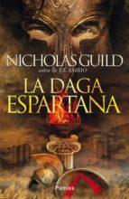 la daga espartana-nicholas guild-9788416970285