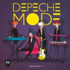 depeche mode (band records) soledad romero mariño 9788417125585