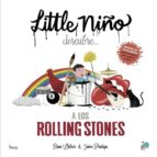 little niño descubre a los rolling stones-dani llabres-jaime pantoja-9788417178185