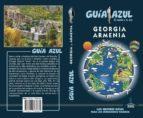 georgia y armenia 2018 (guia azul) jesus garcia marin 9788417368685