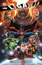 liga de la justicia vol. 8: la guerra de darkseid parte 2-geoff johns-dan abnett-9788417441685