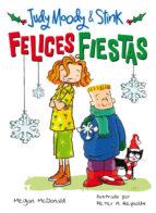 judy moody & stink: felices fiestas-megan mcdonald-9788420422985