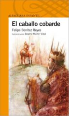 el caballo cobarde-felipe benitez reyes-9788420473185