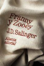 franny y zooey-j.d. salinger-9788420674285