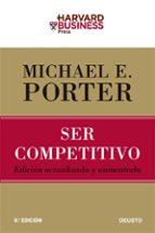 ser competitivo michael e. porter 9788423427185