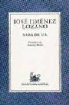 sara de ur-jose jimenez lozano-9788423974085