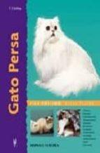gato persa-t. a. critchley-9788425516085