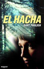 el hacha-gary paulsen-9788427901285