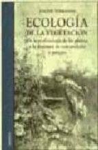 ecologia de la vegetacion jaume terradas 9788428212885