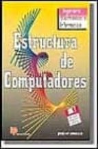 estructura de los computadores-jose maria angulo usategui-9788428322485
