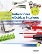 instalaciones electricas interiores (4ª ed.) 9788428338585