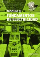 modulo 3: fundamentos de electricidad jorge lopez crespo 9788428398985