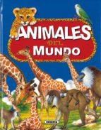 animales del mundo (vol. 1)-9788430539185